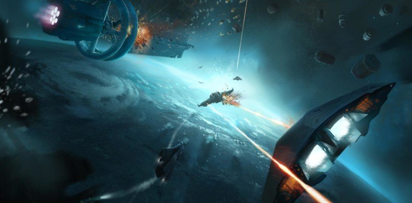 tencent frontier developments Elite Dangerous data uscita ps4