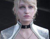 Kingsglaive Final Fantasy XV è disponibile da oggi su PlayStation Store