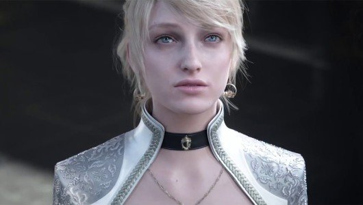 Kingsglaive Final Fantasy XV è disponibile da oggi su PlayStation Store