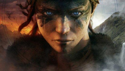 Hellblade senua's sacrifice trailer