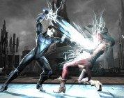 Injustice 2 data uscita