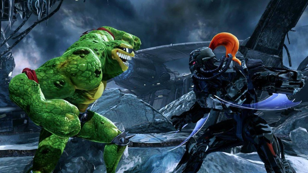 killer instinct steam