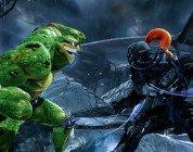 Killer Instinct: i fan vorrebbero Joanna Dark nel cast del gioco