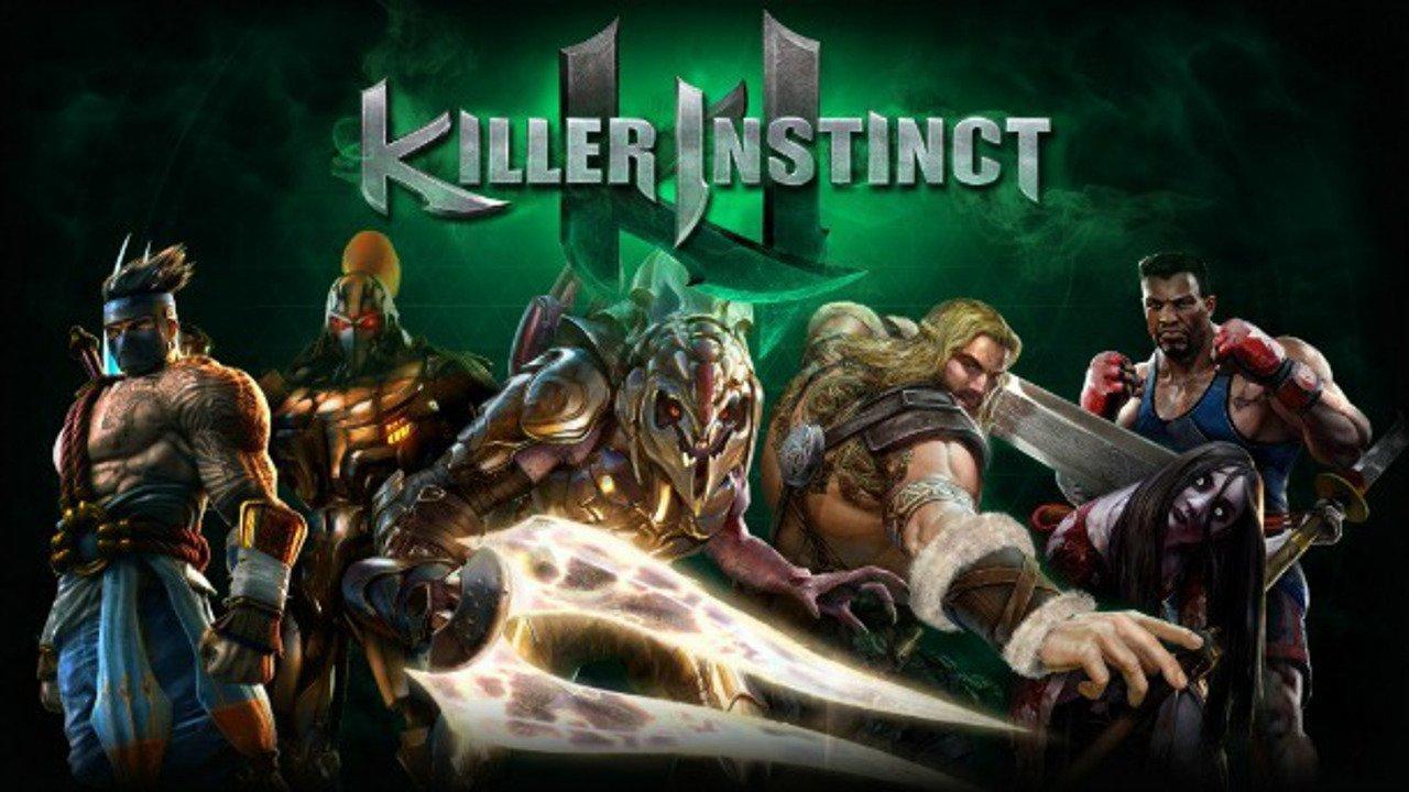 Killer Instinct Season 3: Tusk si mostra in video   Xbox One