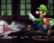 Nintendo posticipa i tre nuovi giochi Nintendo Selects per 3DS
