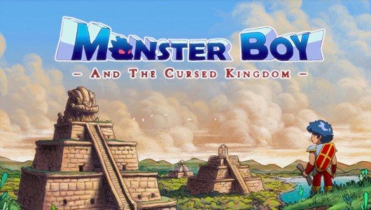 Periodo di lancio per Monster Boy and the Cursed Kingdom