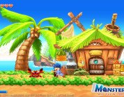 Monster Boy and the Cursed Kingdom: un trailer per l'E3 2018