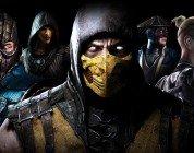 Mortal Kombat regista