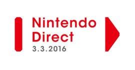Annunciato un nuovo Nintendo Direct per domani sera