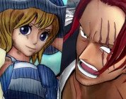 One Piece Burning Blood: nuovo trailer di gameplay