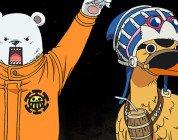 One Piece: Burning Blood - Rivelati i primi personaggi di supporto