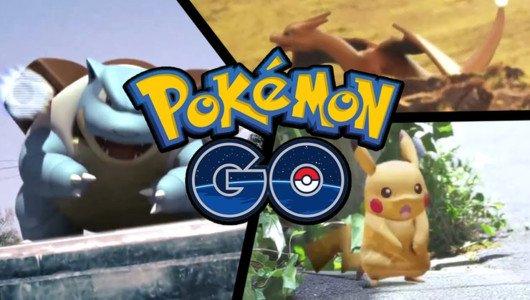 Pokémon GO: annunciato l'evento globale Festival dell'Acqua