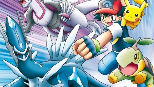 Uncharted 4 e Pokémon sono i giochi più venduti nel Regno Unito