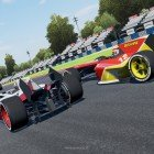 Racecraft debutta in Early Access su Steam