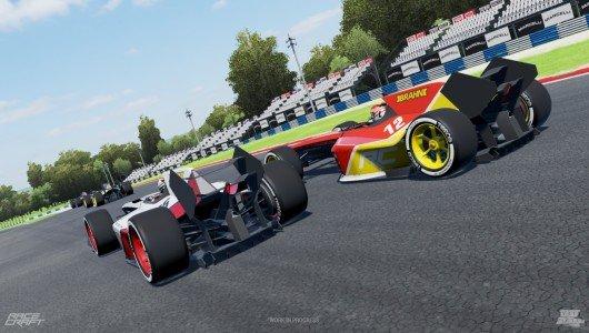 Racecraft debutta in Early Access su Steam