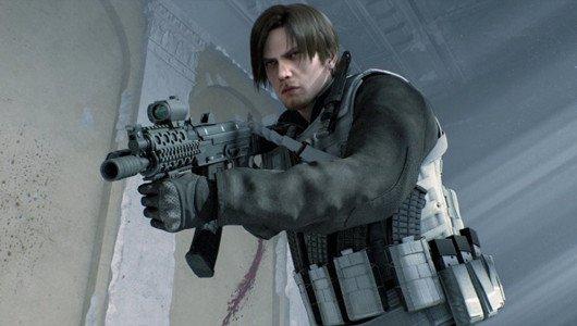 Resident Evil Vendetta verrà proiettato in esclusiva nelle sale The Space