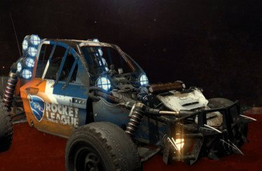 Psyonix e Techland annunciano un DLC collaborativo per Dying Light e Rocket League