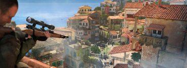 sniper elite 4 dlc deathstorm part 1