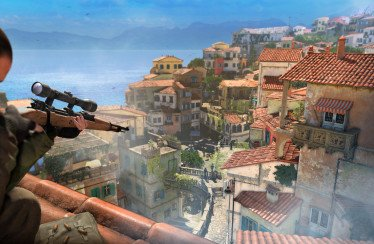 sniper elite 4 dlc deathstorm part 1