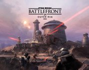 Star Wars Battlefront: il DLC Outer Rim gratuito questo weekend