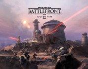 Star Wars Battlefront: il DLC Outer Rim gratuito questo weekend