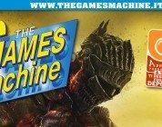 the games machine 331 aprile