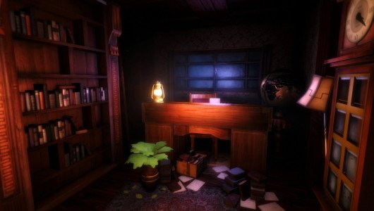 Disponibile ora su Steam la demo di The Guest