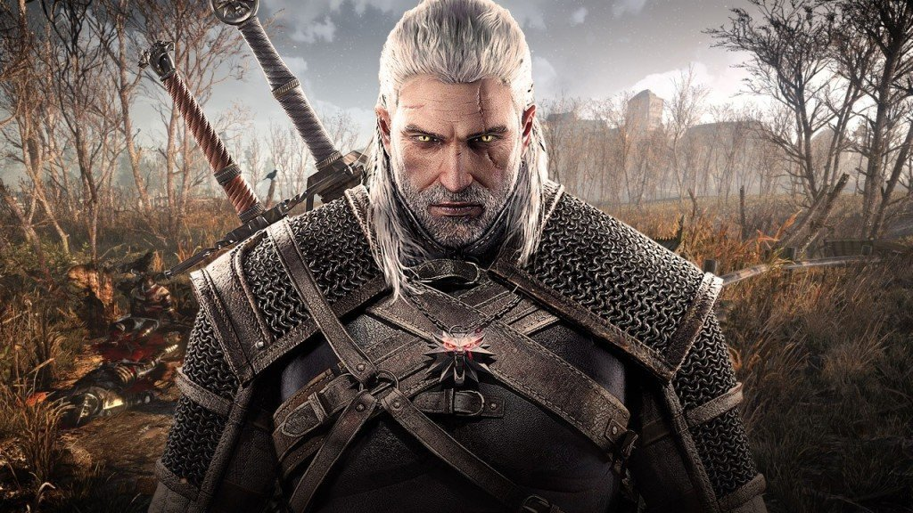 The Witcher 3 cd projekt develop awards 2016
