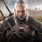 geralt CD Projekt red the witcher 10 anni