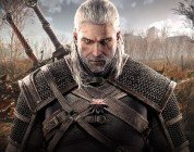 CD Projekt red the witcher 10 anni