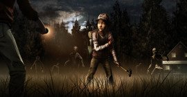 Deals with Gold The Walking Dead Season 3