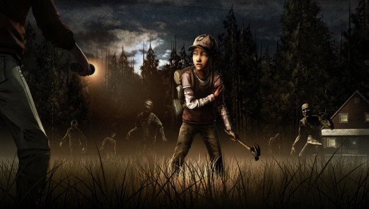 humble bundle telltale games The Walking Dead Season 3