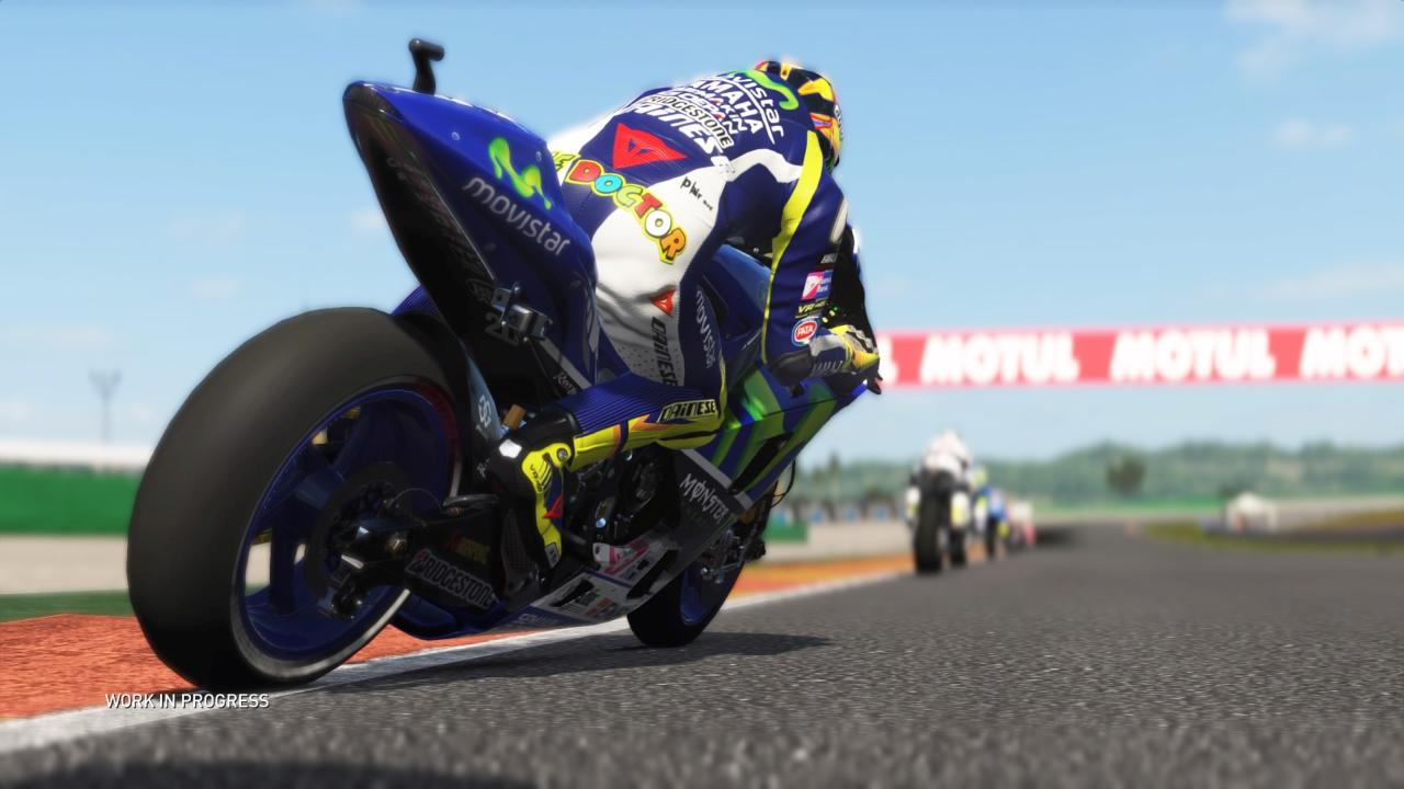 Valentino Rossi The Game disponibile in versione Compact