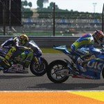 valentino rossi the game motogp