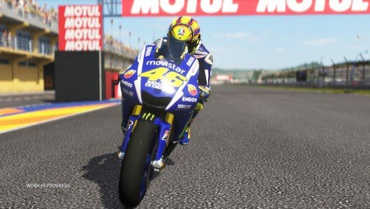 valentino rossi the game collector edition motogp