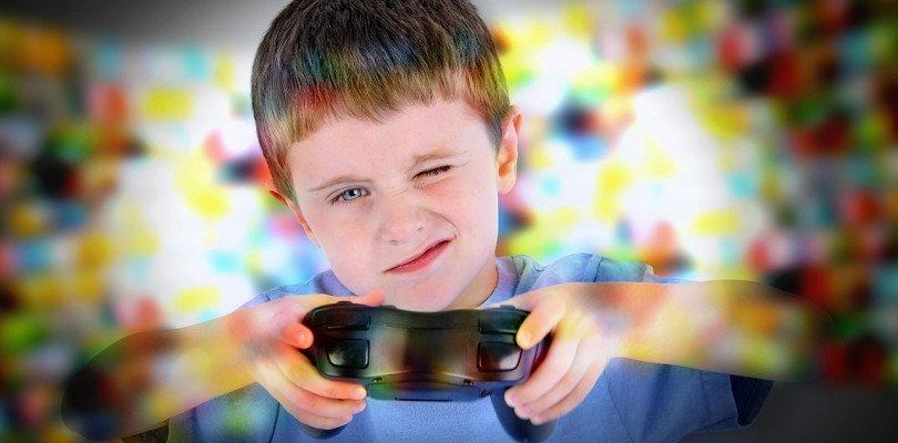 videogiochi età crescita maturità