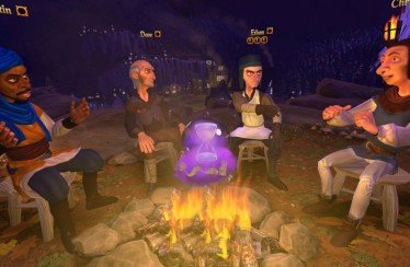 Werewolves Within disponibile per PlayStation VR, Oculus, e HTC Vive