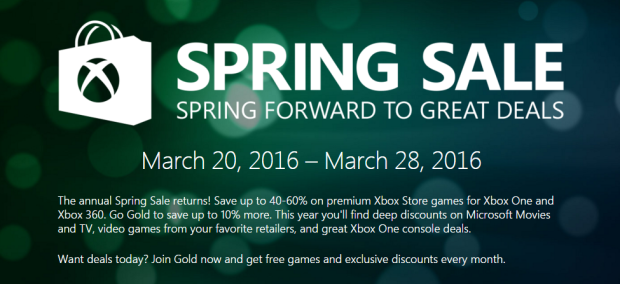 xbox-spring-sale-news