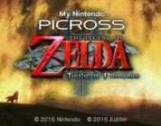 Zelda Picross potrebbe essere regalato come ricompensa per il programma My Nintendo
