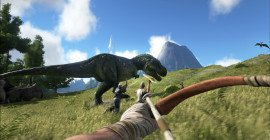 ark survival evolved android ios