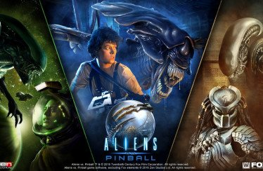 Alien vs Pinball: un trailer per il tavolo di Alien: Isolation