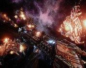Battlefleet Gothic Armada: pubblicato il trailer di lancio