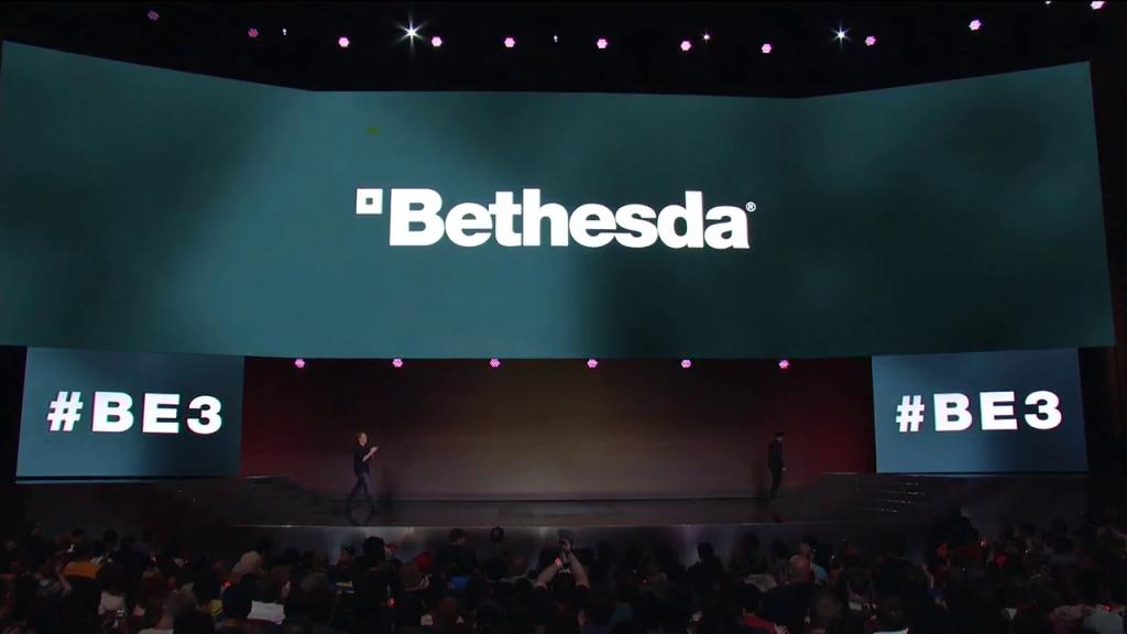 Bethesda E3 data