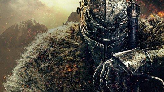 Dark Souls III The Fire Fades Edition disponibile su PS4, Xbox One, e PC