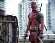 Deadpool 2 fox