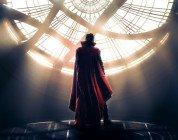 doctor strange trailer italiano benedict cumberbatch avengers infinity war