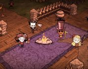 Don't Starve Mega Pack ha una data d'uscita, disponibile un nuovo trailer