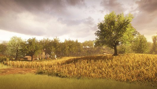 Everybody's gone to the rapture requisiti