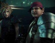 Final Fantasy VII trilogia