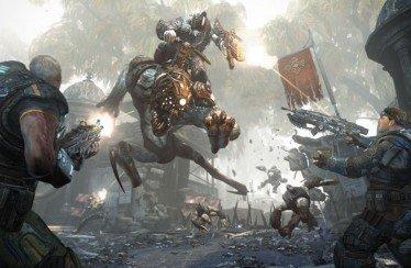 Gears of War 4: annunciata la Collector's Edition